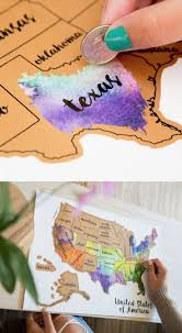 What a cute gift idea or home decor idea for the #travel enthusiast! This