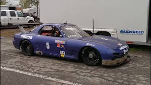 mazda rx7 2014. scca major pacific raceways may 2014 1995 mazda rx7 gt3 qualifying on vimeo rx7