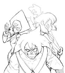 Awesome Steven Universe Coloring Pages Coloring Pages