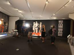 Mfa Interior Design Inspiration What Does George Lucas Think Of The MFA's Current Exhibition