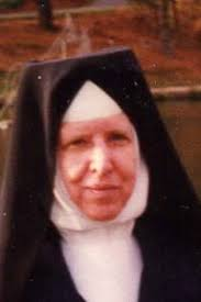Sister Mary Clare Smith, CSJ « Altmeyer Funeral Homes West Virginia