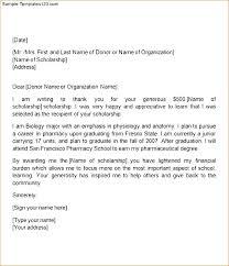 resume thank you letter sample scholarship thank you letter sample academic resume template resume letter samples for jobs