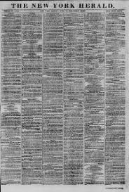 (<b>New</b> York [NY]) 1840-1920, April 27, 1868, Image 1