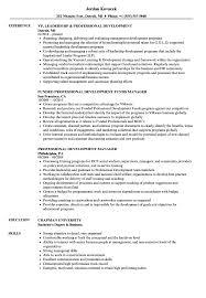 resume images professional professional development resume samples velvet jobs