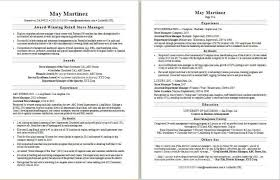 Sample Resume For Retail Manager Unique Retail Manager Resume Sample Retail Store Manager Resume Template