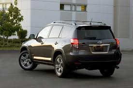My perfect Toyota RAV 4. 3DTuning - probably the best car ...