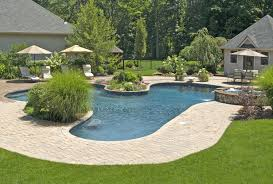 office landscaping ideas. Landscaping Ideas Around Pool Pictures Garden Post. Magazines For Home. Living Room Decorating Office N