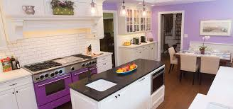 New Trends In Kitchen Design Mesmerizing Kitchen Appliances Colors New Exciting Trends Home Remodeling