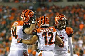 Bengals Roster 2016 Cincinnatis 53 Man Roster Is Set