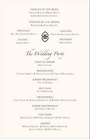 sample wedding program wording african american wedding programs adinkra wedding program wording