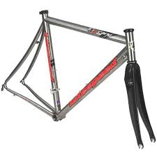 Litespeed Tuscany Frame The Colorado Cyclist