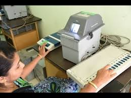 Image result for voting machine