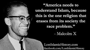 Malcolm X Quotes Beauteous MalcolmXQuote By NMuhammad On DeviantArt