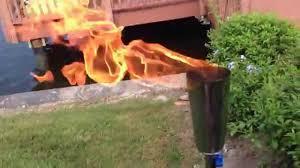 diy portable backyard propane torch kit from easyfirepits com torch36ck