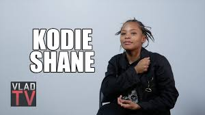 Kodie Shane on Trump s Chicago Fed Claims Being Next Level Fu.