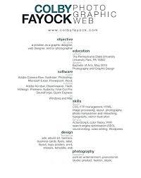Graphic Design Intern Resume Graphic Design Intern Resume Internship