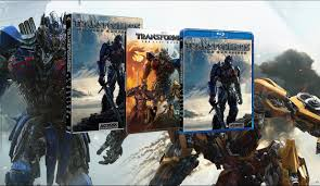 Amazon.it: Transformers 5: Film e TV
