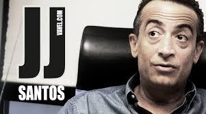 """Eso ha generado que se creen, por decirlo de alguna manera, nuevos géneros. No estaba el género del periodista forofo"""". José Javier Santos, más conocido ... - jose_javier_santos_entrevista_vavel_com_659912096"""