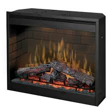 dimplex electric fireplaces fireboxes inserts products 30 self t electric firebox