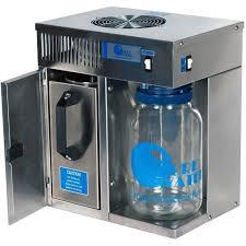 pure water mini classic counter top distiller
