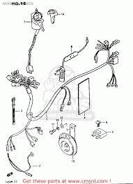 suzuki wiring harness trusted wiring diagram suzuki fa50 1982 z wiring harness buy original wiring harness dixie chopper wiring harness suzuki wiring harness