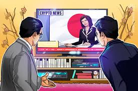 Cointelegraph bitcoin & ethereum blockchain news. Cryptocurrency News From Japan May 24 May 30 In Review