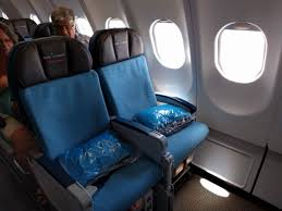 Review Hawaiian Airlines Extra Comfort A330 Kahului To Los