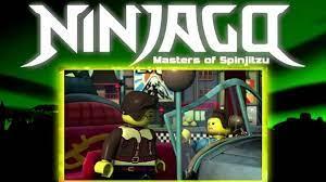 LEGO Ninjago Episode 17 Part 1: Ninjaball Run – Видео Dailymotion
