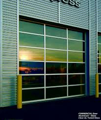 Decorating commercial door systems images : Commercial Sectional Garage Doors – Facade Door Systems