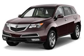 2013 Acura Mdx Reviews Research Mdx Prices Specs Motortrend