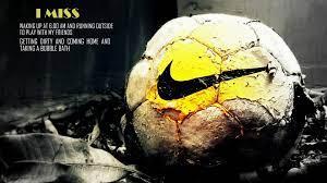 Nike Soccer Wallpapers on WallpaperSafari