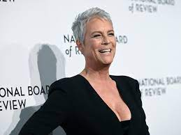 Jamie Lee Curtis Has So Much Pride for ...