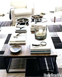 Decorating An Ottoman With Tray Decorative Tray For Coffee Table Brilliant Best Ottoman Tray Ideas 84