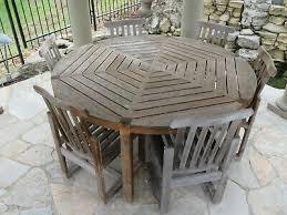 mid century modern patio