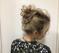 今日の髪型に困ったらコーデ別簡単ヘアアレンジ特集 Locariロカリ