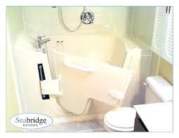 bath showers for elderly portable bathtub bathroom magnificent bathtubs at from ba