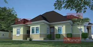 modern house plan in nigeria unique 5 bedroom bungalow floor plans in nigeria