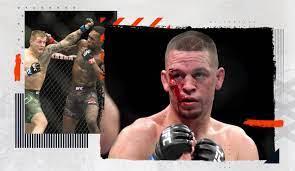 UFC 263, Vorschau: Ist für Nate Diaz der erste Titelkampf in Sicht? Hat  Vettori wirklich gegen Adesanya eine Chance?