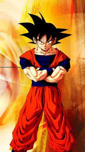 Goku Imagenes HD Wallpapers For Android ...