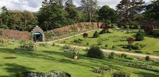 Victorian Garden Designs Best Kylemore Abbey And Victorian Walled Garden Ireland Attractions
