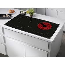 Bếp Từ Đôi Hồng Ngoại Cảm Ứng KAFF KF-FL101IC - Hàng Chính Hãng - Bếp điện  kết hợp