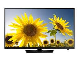 Телевизор Samsung 24 UE24H4070AUXRU LED, HD ... - Нотик