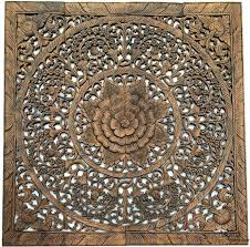 Small Picture 26 best Boho Wall Art images on Pinterest Mandalas Wooden walls
