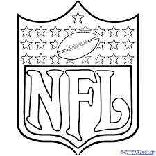 Football Coloring Pages Cowboys Cowboys Football Coloring Pages