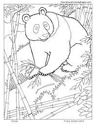 Small Picture Mammals Book Four Coloring Pages Animal Coloring Pages for Kids