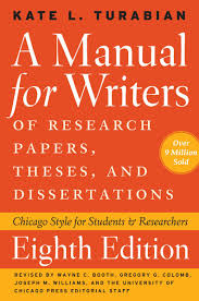 a manual for writers of research papers theses and dissertations  a manual for writers of research papers theses and dissertations eighth edition ebook by kate l turabian 9780226816395 rakuten kobo