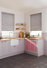Roller Blinds For Kitchens Kitchen Roller Blinds For Bifold Doors Bifold Door Blind