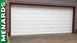 how much does a garage door installation cost best single garage door installation cost style com