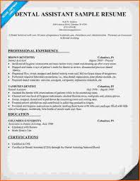 dental resume writing tips dental assistant student dental assistant student resume
