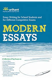 buy school essays and letters book online at low prices in  modern essays
